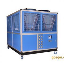 品牌低温式工业风冷式冷水机
