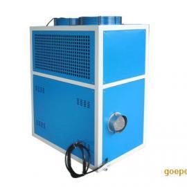 风冷式产品降温机