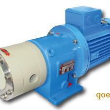 恩杜瓦尼-进口CVM-卧式磁力滑片泵