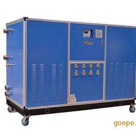 冷却水循环温度控制机