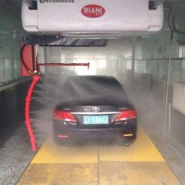 智能型F9全自动洗车机设备独创升降功能