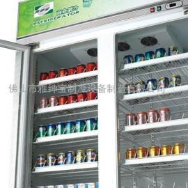 供应上海士多店冰柜厂家/啤酒展示柜/冰柜价格