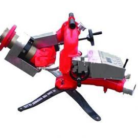 移动式自摆电控消防水炮