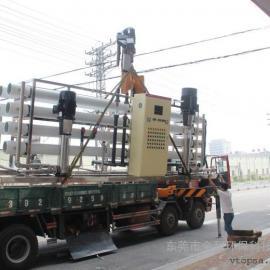 汽车制造厂纯水设备