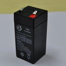 4V电子秤蓄电池,4V4AH铅酸电池批发