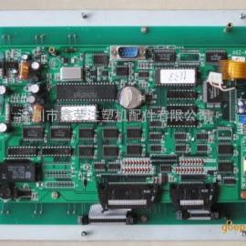海天注塑机电脑弘讯MMI-NLCD-D7显示板