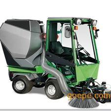 陕西普森清洁驾驶扫地机、小型电动清扫车