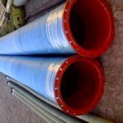大口径输水胶管 钢丝胶管 夹布胶管 大口径胶管