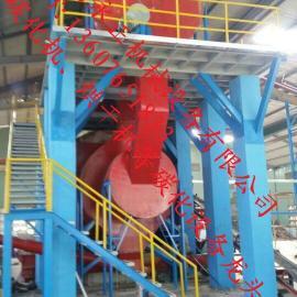 稻壳碳化设备