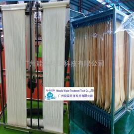 厂家直销加强内衬PVDF MBR膜组件  生活工业废水处理