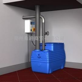 大流量污水提升设备