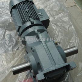 紫光减速机-涡轮蜗杆减速机-紫光硬齿面减速机
