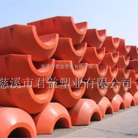 塑料管道浮筒厂家供销