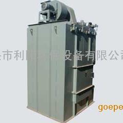 UF系列单机除尘器 振打式布袋除尘器规格型号全