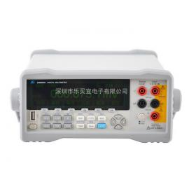 广州致远DMM6000数字多用表 高精度高性价比