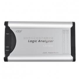 广州致远LA1232逻辑分析仪 LA1000系列高性能型逻辑分析仪
