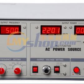 AFC-500W交流变频电源 台湾艾普斯 高精度线性放大变频电源