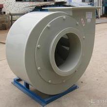 F4-57型耐腐蚀离心风机