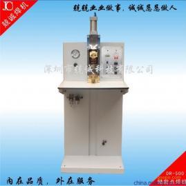 不锈钢高精密高效点焊机 兢诚厂家