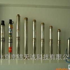 销售安装不锈钢深井泵长轴深井泵|深井泵提落安装图片