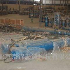 北京黄村安装深井泵变频控制柜电话|北京深井泵提落安装报价