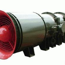 SDF低噪声隧道射流风机