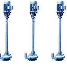 NL型污水长轴泥浆泵