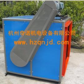 HTFC柜式�x心�L�C 高效低噪�消防耐高�仫L�CNO12