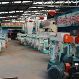 ST/出口新型生物质木屑颗粒机设备/北京新型木屑颗粒机价格
