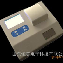 COD氨氮总磷三参数测定仪