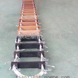 船用CCS新标准引航员软梯