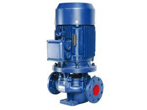 KHW,YG,KYW型管道离心泵