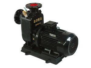 BZ防爆型自吸泵.材质升级