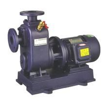 BZ型自吸泵.不锈钢轴叶