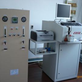 供应电子行业专用自动化无级调节混合配气装置