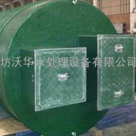 成套污水提升泵站型号