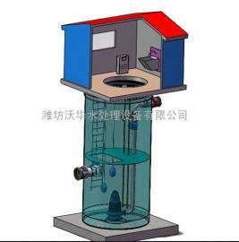 一体化污水提升装置型号