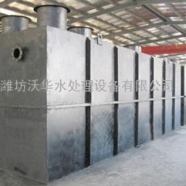 太原一体化中水回用设备厂家
