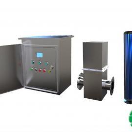 JZQL-E200电动雨水弃流装置