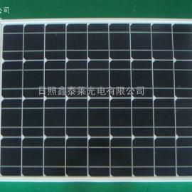 多晶体硅太阳能电池板厂家