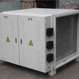 瑞和UV光催化氧化除味设备等离子除味净化臭氧空气净化设备