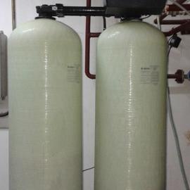西安锅炉除盐设备软化水设备富莱克全自动软水器
