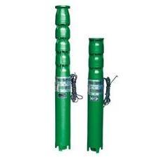 QJ深井潜水泵.深度自制