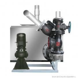 GTY智能型餐饮废水自动油水离器