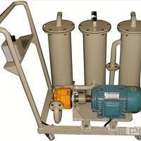 轻便式滤油加油机