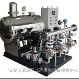 管网叠压(无负压)稳流给水设备厂家