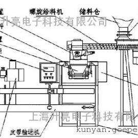温州包装电子秤