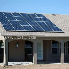 仙桃太阳能电池板现货,仙桃太阳能并网发电系统,并网发电站