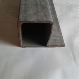 P形管-镀锌P形管-不锈钢P形管