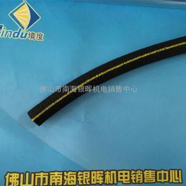 潮州曝气管16×10原理 揭阳增氧管16曝气管厂家